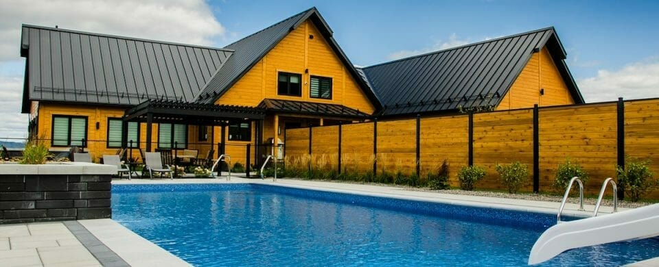5 Things You Need to Know Before Building a Pool