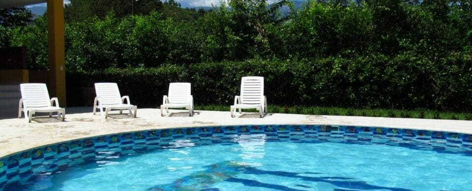 Four Surprising Health Benefits of Owning a Pool