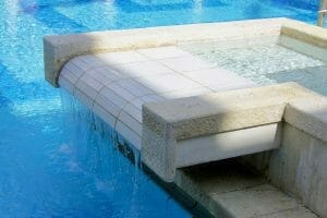 3 Reasons to Include a Waterfall in Your Pool Design