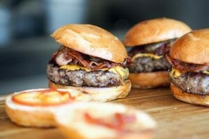 Food Network Reveals the Perfect Labor Day Cookout Meal