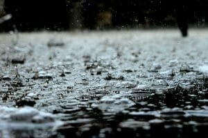 How Rain Changes Your Pool's Water Chemistry
