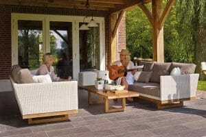 How to Make Your Backyard an Extension of Your Living Space