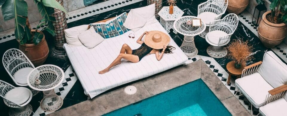 Finding Pool Design Inspiration the Easy Way